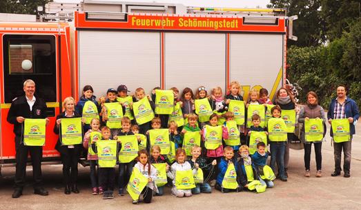 Grundschule Schönningstedt